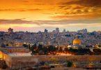 3000 anos de Jerusalém