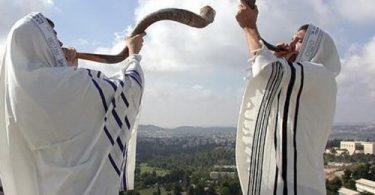 soprar-shofar