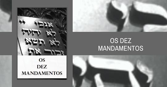 [e-Book] Os Dez Mandamentos