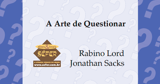 eBook - A arte de questionar