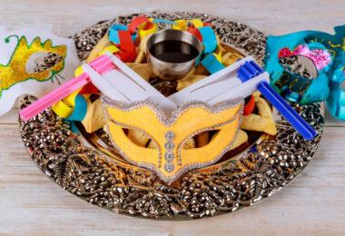 purim - carnaval judaico - história e curiosidades - editora sêfer